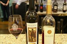 Herzog Wine Cellars, Oxnard, United States