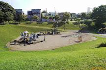 Yukawa Park, Ebetsu, Japan