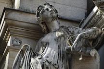 Fontaine Molière, Paris, France