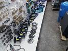 Магазин Гидролюкс, Лагерный переулок на фото Хабаровска