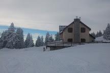 Uludag Ski Center, Bursa, Turkey