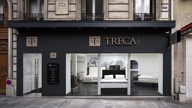 Boutiques Treca Paris