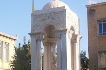 Panagia Phaneromeni Church, Nicosia, Cyprus