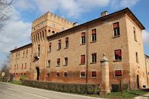 Delizia di Benvignante, Argenta, Italy