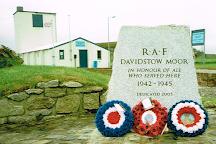 Davidstow Moor RAF Memorial Museum, Davidstow, United Kingdom