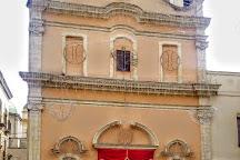 Chiesa di Sant'Efisio, Cagliari, Italy