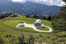 Osservatorio Astronomico Val di Fiemme, Tesero, Italy
