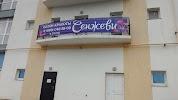 """Эстетическй центр """"Сенжеви"""", улица Адмирала Фадеева на фото Севастополя"""