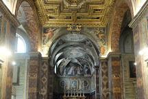Chiesa di San Silvestro al Quirinale, Rome, Italy