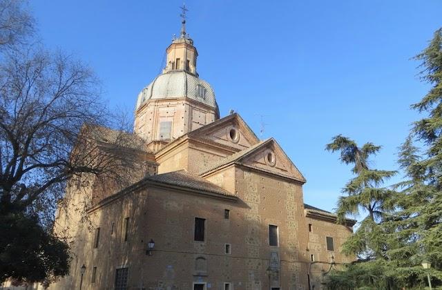 Basílica de Nuestra Señora del Prado