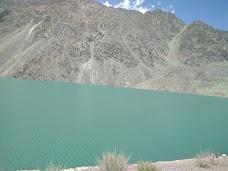 Satpara Dam skardu