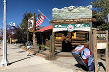 Madison River Outfitters, West Yellowstone, United States