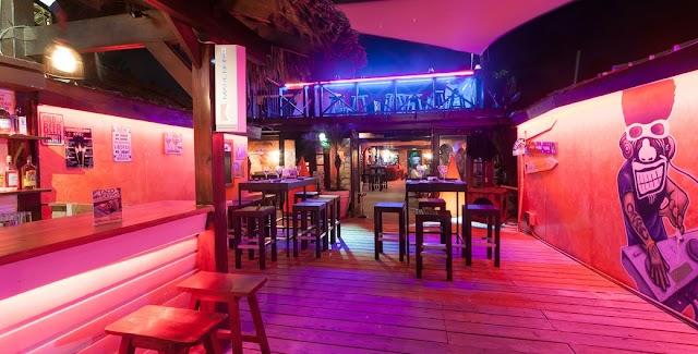 Onno's Zona Colonial Bar & Restaurant