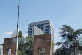 Автобусная станция   lampugnano m1