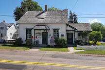 Lucy Maud Montgomery Birthplace, New London, Canada