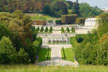 Domaine National de Saint-Cloud, Saint-Cloud, France