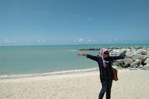 Tongaci Beach, Sungailiat, Indonesia