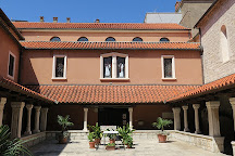 Church and Monastery of St. Frances, Split, Croatia