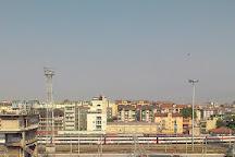 Tunnel Club, Milan, Italy