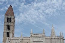 Iglesia de Santa María de la Antigua, Valladolid, Spain