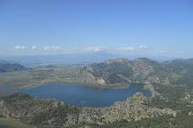Sulungur Golu, Dalyan, Turkey