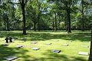 German War Cemetery of Langemark , Belgium