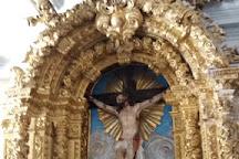Sao Francisco Church and Convent, Salvador, Brazil