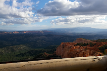 Rainbow Point, Bryce Canyon National Park, United States