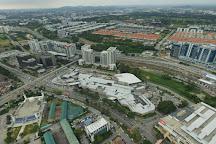 Subang Parade Shopping Centre, Subang Jaya, Malaysia