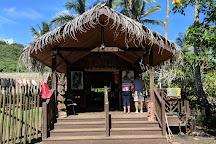 Kamokila Hawaiian Vllage, Wailua, United States