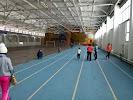 Спортманеж АлтГТУ, Комсомольский проспект на фото Барнаула