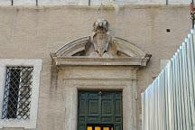 Palazzo Vidoni Caffarelli, Rome, Italy