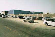 Alserkal Avenue, Dubai, United Arab Emirates