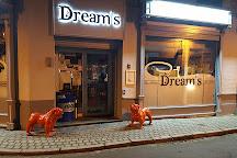 Dream's, Saint-Omer, France
