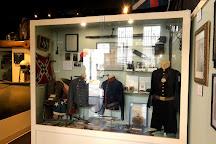 Webb Military Museum, Savannah, United States