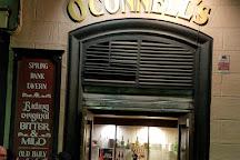 O'Connell's, Cadiz, Spain
