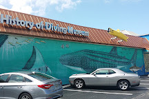 History of Diving Museum, Islamorada, United States