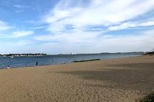 Constitution Beach, Boston, United States
