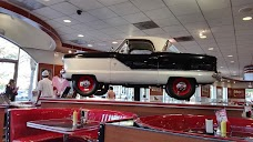 Ruby's Diner los-angeles USA