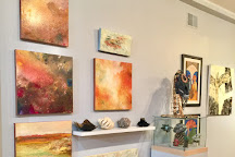 Higher Art Gallery, Traverse City, United States