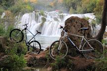 Riki Rent A Bike, Skradin, Croatia