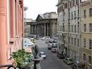 Бутик-Отель Рахманинов, переулок Сергея Тюленина на фото Санкт-Петербурга