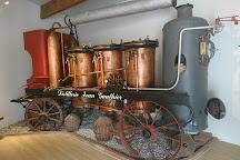 Musee de l'alambic - Distillerie Jean Gauthier, Saint-Desirat, France