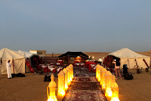 DESERT ROAD TOURS, Dubai, United Arab Emirates