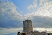 Albercutx Watchtower, Formentor, Spain