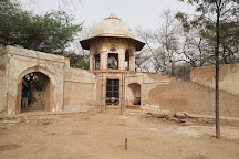Talkatora Garden, New Delhi, India
