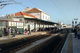 Станция  Faro