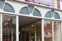 Turtle Alley Chocolates II, Salem, United States