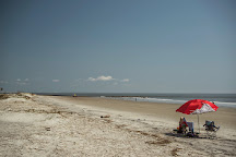 Hunting Island State Park, Beaufort, United States