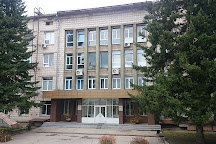 The State Public Science and Technology Library, Novosibirsk, Russia